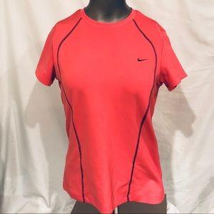 Nike performance shirt